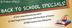 back-to-school-special-Quincy, IL Specs