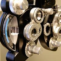 Comprehensive Eye Exam-Specs Quincy, IL