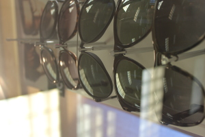 Sunglasses Selection in Quincy, IL Specs